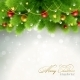 Christmas Background Vector Illustration - GraphicRiver Item for Sale