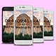Phone 6s mock-up - GraphicRiver Item for Sale