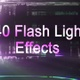 Light Flash Transitions Overlay Package - VideoHive Item for Sale