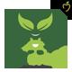 Evil Green Logo - GraphicRiver Item for Sale