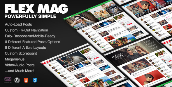 Themeforest | Flex Mag - Responsive WordPress News Theme Free Download free download Themeforest | Flex Mag - Responsive WordPress News Theme Free Download nulled Themeforest | Flex Mag - Responsive WordPress News Theme Free Download