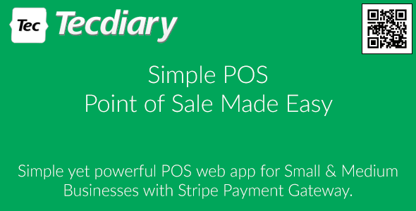 Codecanyon | Simple POS - Point of Sale Made Easy Free Download #1 free download Codecanyon | Simple POS - Point of Sale Made Easy Free Download #1 nulled Codecanyon | Simple POS - Point of Sale Made Easy Free Download #1