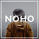 NOHO - Creative Agency Portfolio Muse Template - ThemeForest Item for Sale