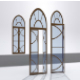 Window and Doors 3D Package - 3DOcean Item for Sale