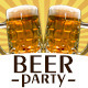 Beer Party - VideoHive Item for Sale