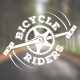 Bike And Bicycle Badges - VideoHive Item for Sale