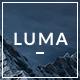 LUMA - Creative Multi-Purpose Muse Template - ThemeForest Item for Sale