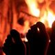 Firewood Burning - AudioJungle Item for Sale