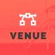 Venue - Multipurpose E-newsletter Template - GraphicRiver Item for Sale