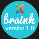 Braink - Responsive Multi-Purpose Joomla Template - ThemeForest Item for Sale