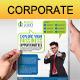 Multipurpose Corporate Flyer 54 - GraphicRiver Item for Sale