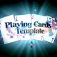 Playing Cards - VideoHive Item for Sale