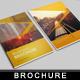 Business Brochure Vol.01 - GraphicRiver Item for Sale