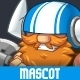 Viking Mascot Pack - GraphicRiver Item for Sale
