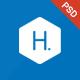 SignUp / Login - Mobile Form UI kit - GraphicRiver Item for Sale