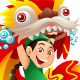 Barongsai - GraphicRiver Item for Sale