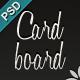 Cardboard - ThemeForest Item for Sale