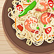 Asian Food - GraphicRiver Item for Sale