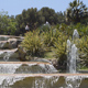 Fountain Of Several Steps In Nature - VideoHive Item for Sale