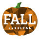Fall Festival Poster / Flyer - GraphicRiver Item for Sale