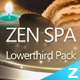 SPA Lower-third Pack - VideoHive Item for Sale
