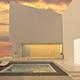 HDRI Morning SunSet V1 - 3DOcean Item for Sale