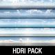 Ocean Blue Clouds - HDRI Pack - 3DOcean Item for Sale