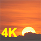 Sunrise and Power Line 02 - VideoHive Item for Sale