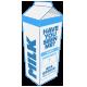 Milk Carton Responsive 404 Error Pages - GraphicRiver Item for Sale