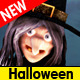 Halloween Party/Wish - VideoHive Item for Sale