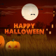 Happy Halloween Title Intro - VideoHive Item for Sale