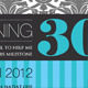 Elegant Birthday Invitation - GraphicRiver Item for Sale