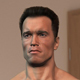 3d model Arnold Schwarzenegger body - 3DOcean Item for Sale