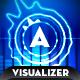 Audio React Spectrum Music Visualizer - VideoHive Item for Sale