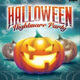Halloween Nightmare Party - GraphicRiver Item for Sale