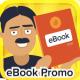 eBook Promo - VideoHive Item for Sale