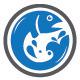 C Fish Logo - GraphicRiver Item for Sale
