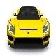 Saleen S5S Raptor - 3DOcean Item for Sale