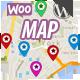 WordPress - WooCommerce Maps Store Locator - CodeCanyon Item for Sale