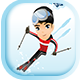 Snow Skating - Admob and Leaderboard - CodeCanyon Item for Sale