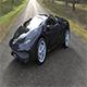 Lamborghini Hurricane Concept   - 3DOcean Item for Sale