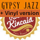 Gypsy Jazz From France - AudioJungle Item for Sale