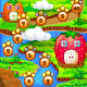 Fruit Game UI Level Map - GraphicRiver Item for Sale