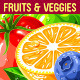 Fruits and Veggies Illustrations Pack - GraphicRiver Item for Sale