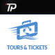 Tours & Tickets - HTML Template - ThemeForest Item for Sale