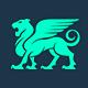 Gryphio Logo Template - GraphicRiver Item for Sale
