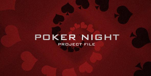 Poker Night (2 in 1)
