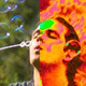 Psychedelic Photo Coloring Photoshop CS4 Action - GraphicRiver Item for Sale