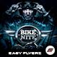 Bike Nite Flyer Template - GraphicRiver Item for Sale