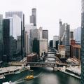 Chicago cityscape - PhotoDune Item for Sale